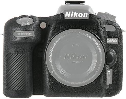 Popular brand STSEETOP Nikon D7500 Camera Quality inspection Case Professional Housing Silicion