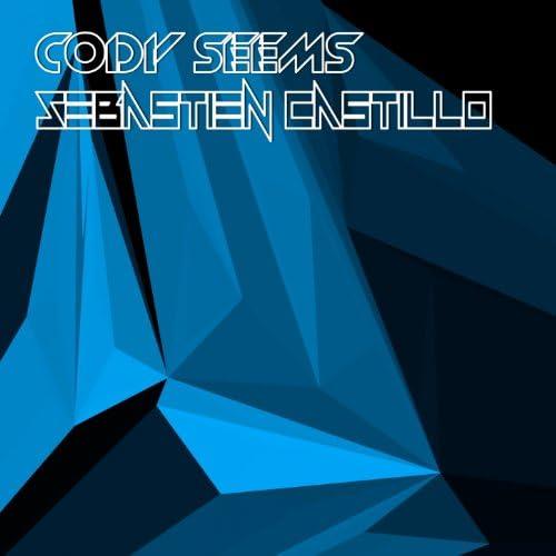 Cody Seems, Sebastien Castillo
