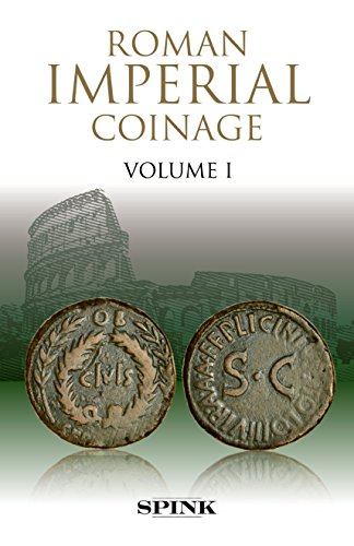 Roman Imperial Coinage, Vol. 1: From 31 BC to AD 69
