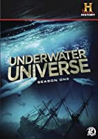 Underwater Universe: Season 1 [DVD] [Import]