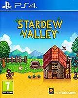 STARDEW VALLEY (PS4) (輸入版)