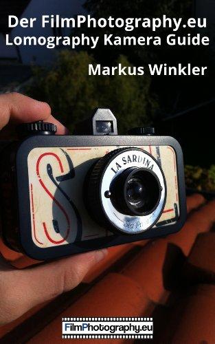Der FilmPhotography.eu Lomography Kamera Guide