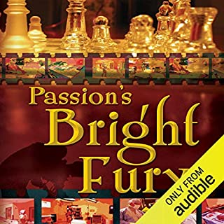 Couverture de Passion's Bright Fury