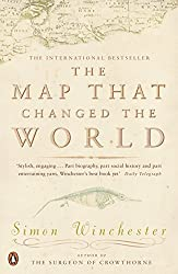 The Map That Changed the World - zu amazon*
