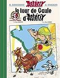 Astérix, Tome 5 - Le tour de Gaule d'Astérix