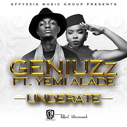 Geniuzz feat. Yemi Alade