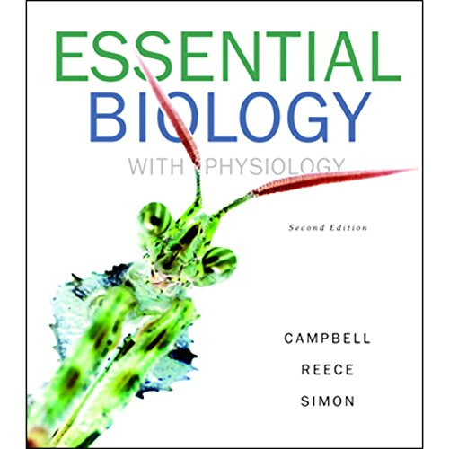 VangoNotes for Essential Biology with Physiology, 2/e  By  cover art