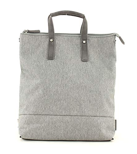 Jost Bergen X Change Bag 3 in 1 XS Rucksack 32 cm lightgrey