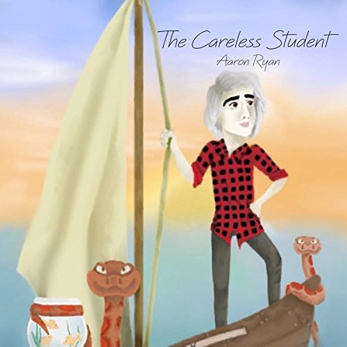 The Careless Student cover art