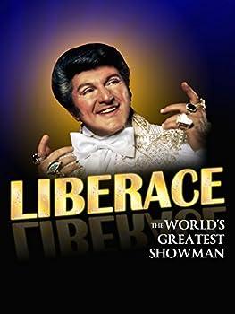 Liberace  The Worlds Greatest Showman