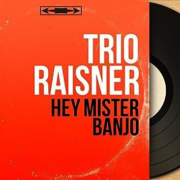 Hey Mister Banjo (Mono version)