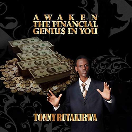 Awaken the Financial Genius in You cover art