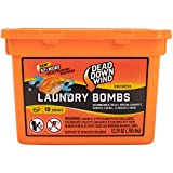 Dead Down Wind Laundry Bombs (18 Count)