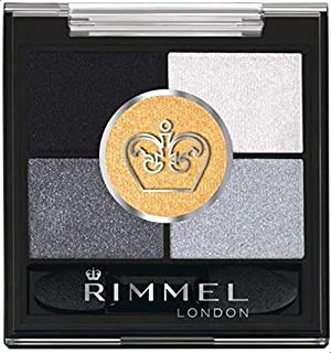 Rimmel London Glam'Eyes HD 021 Golden Eye
