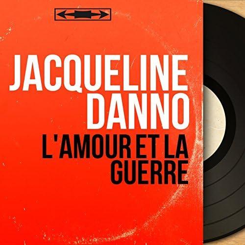 Jacqueline Danno feat. Léo Chauliac et son orchestre