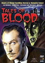 Tales of Blood by James Earl Jones