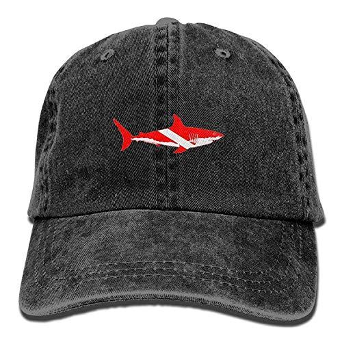 Divertido Sombrero Gorra De Béisbol Deportes Denim Cap Alaska Flag Mse Hombres...