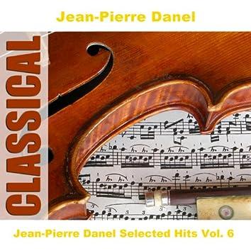 Jean-Pierre Danel Selected Hits Vol. 6