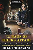 The Bags of Tricks Affair (Carpenter and Quincannon)