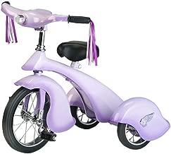 Morgan Cycle Morgan Lavender Retro Trike