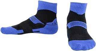 Calcetines deportivos hombre mujer Calcetin de deportivo Low Cut, Cortos, Transpirable, para Hombres y Mujeres, Fitness, Tenis, Correr, Deporte y ocio - Alto contenido de algodón (3 pares)