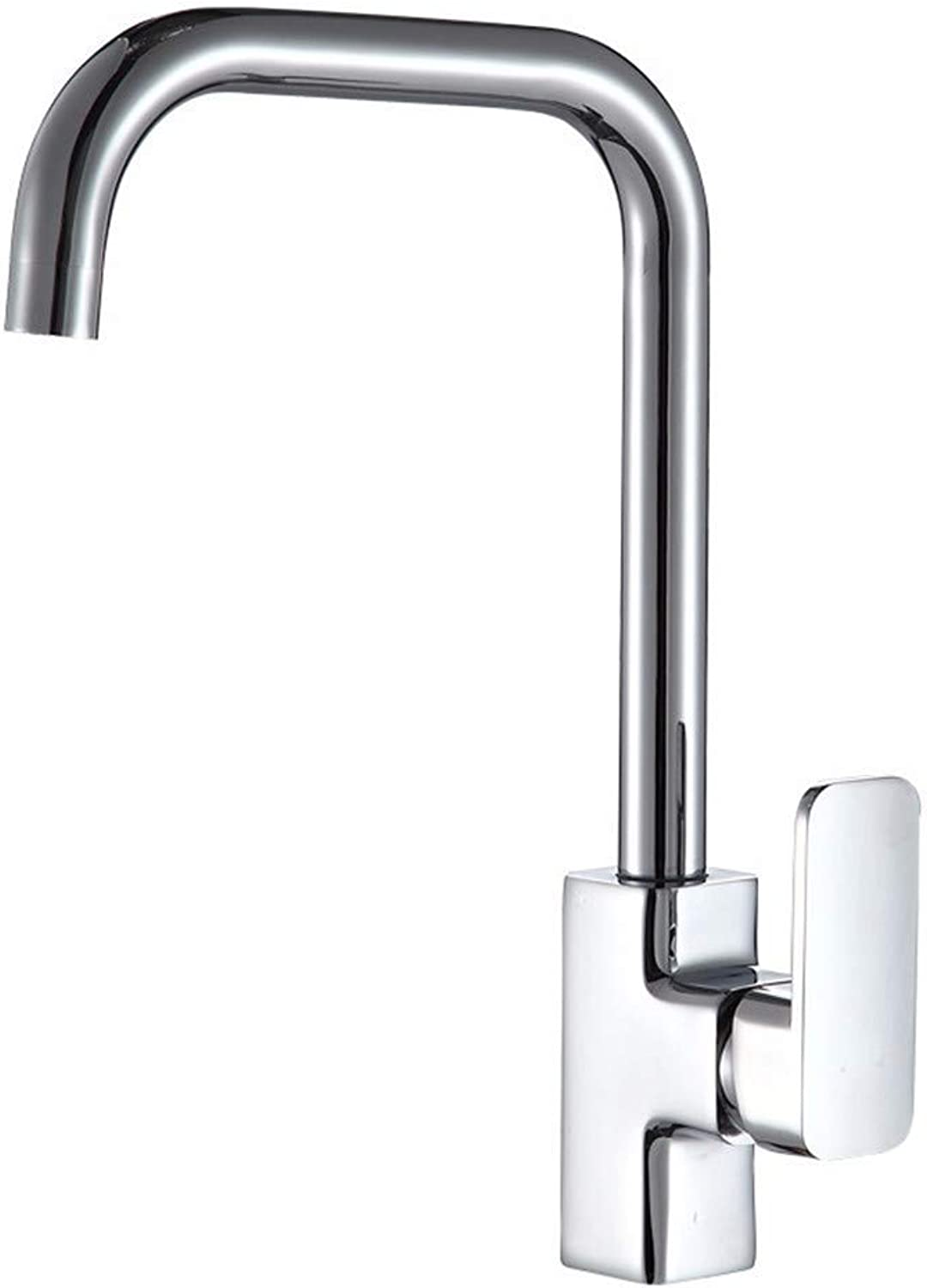 Oudan Plating Kitchen Sink Faucet Tap redatably Cold Vegetables Basin Faucet CopperS65-UE6589321849 (color   -, Size   -)