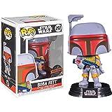 Funko POP! Star Wars Boba Fett #297 - Exclusive Special Edition 55819...