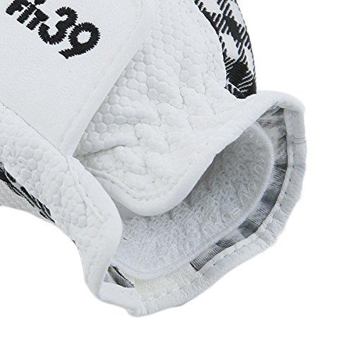ミックゴルフ『FIT39Glove』