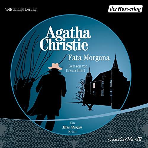 Fata Morgana audiobook cover art