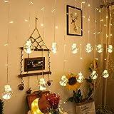 ADSE LED-Lichterkette, USB-Absatzkugel Lichterkette, kleine Lichter Raumdekoration, dekorative...