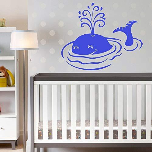 Yaonuli Wal Muurtattoo Vinyl sticker kinderen slaapkamer badkamer wooncultuur behang