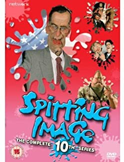 Spitting Image - The Complete 10th Series