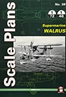 Supermarine Walrus (Scale Plans)