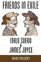 Friends in Exile: Italo Svevo & James Joyce (Troubador Italian Studies)