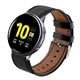 Sankel Compatible for Samsung Galaxy Watch Active2 (40mm/44mm)...