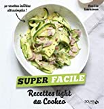 Mes recettes light au Cookeo - super facile