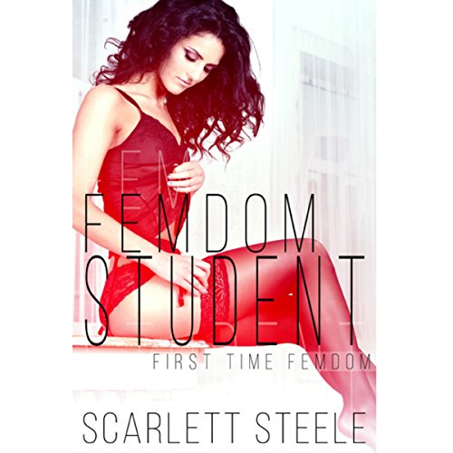 Femdom Student     Femdom Lifestyle, Book 1              By:                                                                                                                                 Scarlett Steele                               Narrated by:                                                                                                                                 Felicia Faraday                      Length: 34 mins     Not rated yet     Overall 0.0