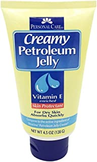 Best personal care creamy petroleum jelly Reviews