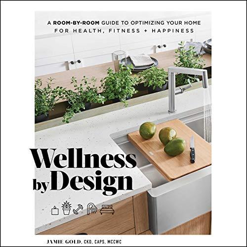 Couverture de Wellness by Design