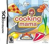 Cooking Mama - Nintendo DS (Renewed)