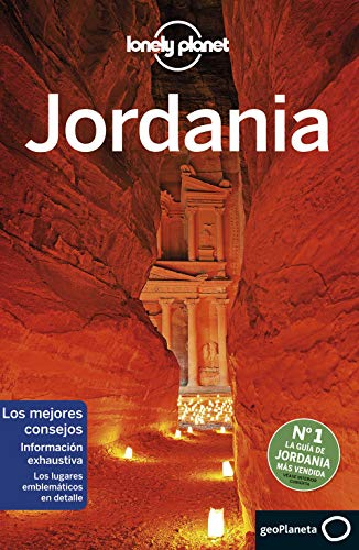 Jordania 5 (Guías de País Lonely Planet)