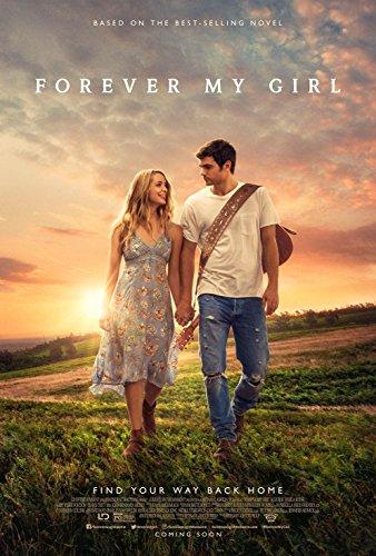 Poster Forever My Girl Movie 70 X 45 cm