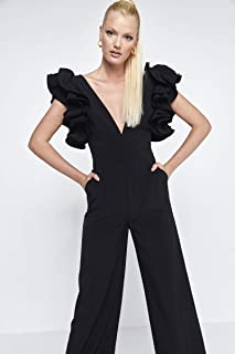 MOSSMAN Women's The Vixen Jumpsuit