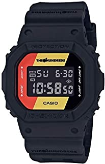 DW5600HDR-1 G-Shock X The Hundreds Special Edition Watch