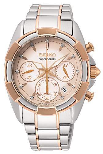 Seiko Reloj para Mujer SRWZ02P1