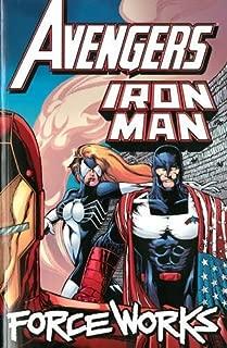 Avengers/Iron Man: Force Works