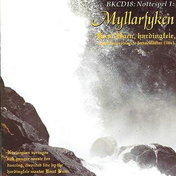 Myllarfyken