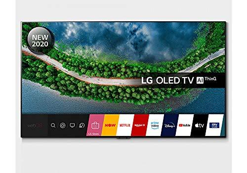 """LG OLED77GX6LA 77"""" 4K Smart OLED TV"""
