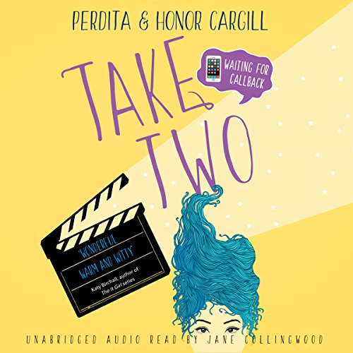 Take Two audiobook cover art