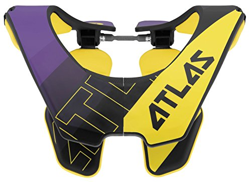 Atlas Neck Brace Air Baller, L